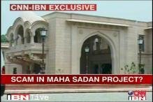 Maharashtra Sadan: Did Bhujbal flout PWD norms?