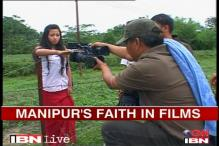 The other side of Manipur: Film-making and acting
