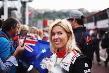 Car not to blame for De Villota accident