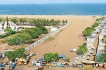 Chennai: Call for tenders to beautify Marina