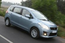 India road test: 2012 Maruti Ertiga