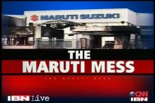 Maruti to stay in Haryana, says attack unwarranted