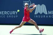 McHale edges out Gajdosova in Carlsbad