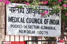 MCI challenges Andhra HC order on medical seats