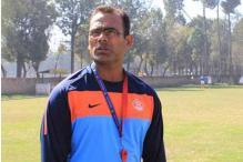 Savio Medeira named as India assistant coach