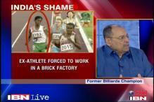 Santhi Soundarajan deserves consideration