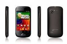 Micromax launches Superfone A80 at Rs 8490