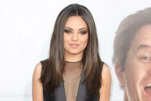 I am not dating Ashton Kutcher: Mila Kunis
