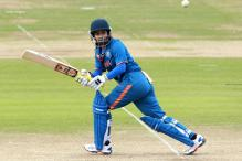 Mithali returns to top of ICC ODI rankings