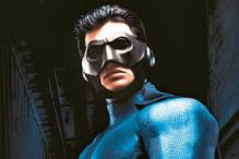 Mugamoodi: Audio hits the stores