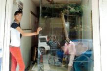 After nightclubs, now spas on Mumbai cops' radar