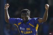 Murali joins Melbourne Renegades for Big Bash