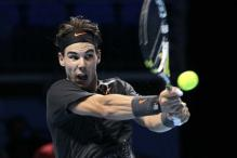 Nadal has tendinitis, cancels exhibition match
