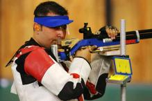 Olympics: Narang aims to end medal dearth