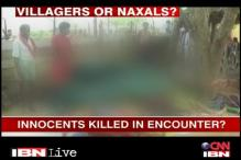 Chidambaram to meet Naxal-affected state govts