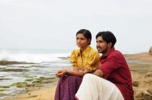 Neerparavai: Vishnu-Sunaina shares 100 plus kisses