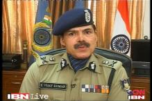 Naxals fired first, torture not in our DNA: CRPF DG
