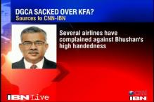 News 360: Kingfisher claims no role in DGCA's removal