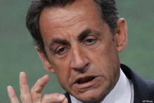 Police raid Sarkozy's home in funding probe