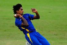 Pradeep replaces Kulasekara for India ODIs