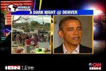 'Batman' movie shooting: Obama meets victims' families