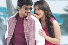 Udhayanidhi Stalin to debut in Tollywood with 'OKOK'