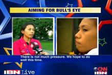 Bombayla, Swuro aim for bull's eye at Lord's
