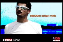 Rower Swaran is India's biggest bet at London 2012
