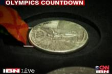 The making of Olympic medals