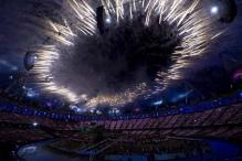 How things unfolded at the Opening Ceremony