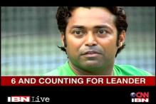Leander Paes in hunt of second Olympic medal