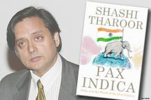 Excerpt: Shashi Tharoor on India and the world