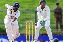 3rd Test: Perera gives Sri Lanka edge vs Pak