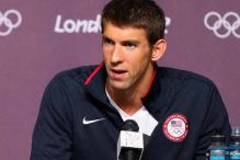 London Olympics will be challenging: Phelps