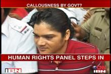 Did govt fail to protect Pinki Pramanik's rights?