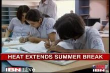 Delhi schools' summer vacation extended by 1 week