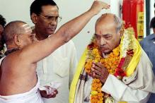 'Narasimha Rao prayed when Babri was demolished'