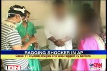 College's apathy shocking: Andhra ragging victim's father