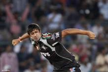 Rahul left out of India squad for first ODI