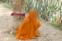 Panchayat strips woman for 'extra-marital affair'
