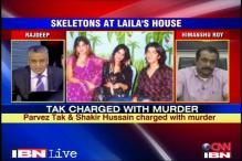 There could be three motives behind Laila's murder: Police