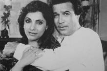 Rajesh Khanna leaves Dimple out of his will