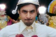 Ranbir Kapoor steals the show in 'Barfi' trailer