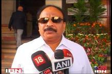 Karnataka BJP a divided house: Congress