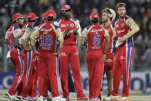 Several RCB players yet to be paid for IPL 5