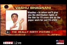 Black money sting: Bollywood expresses shock