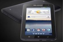 Reliance launches new 3G tablet for Rs 14,499