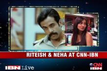 Riteish, Neha talk about cool and not-so-cool in the upcoming film