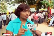 Bangalore school acting against poor: Protesters
