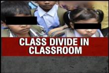Bangalore school chops off RTE quota kids' hair